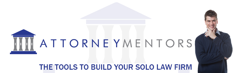 Attorney Mentors